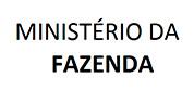 Ministério da Fazenda - MF