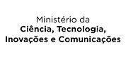 Ministério da Ciência, Tecnologia, Inovações e Comunicações - MCTIC