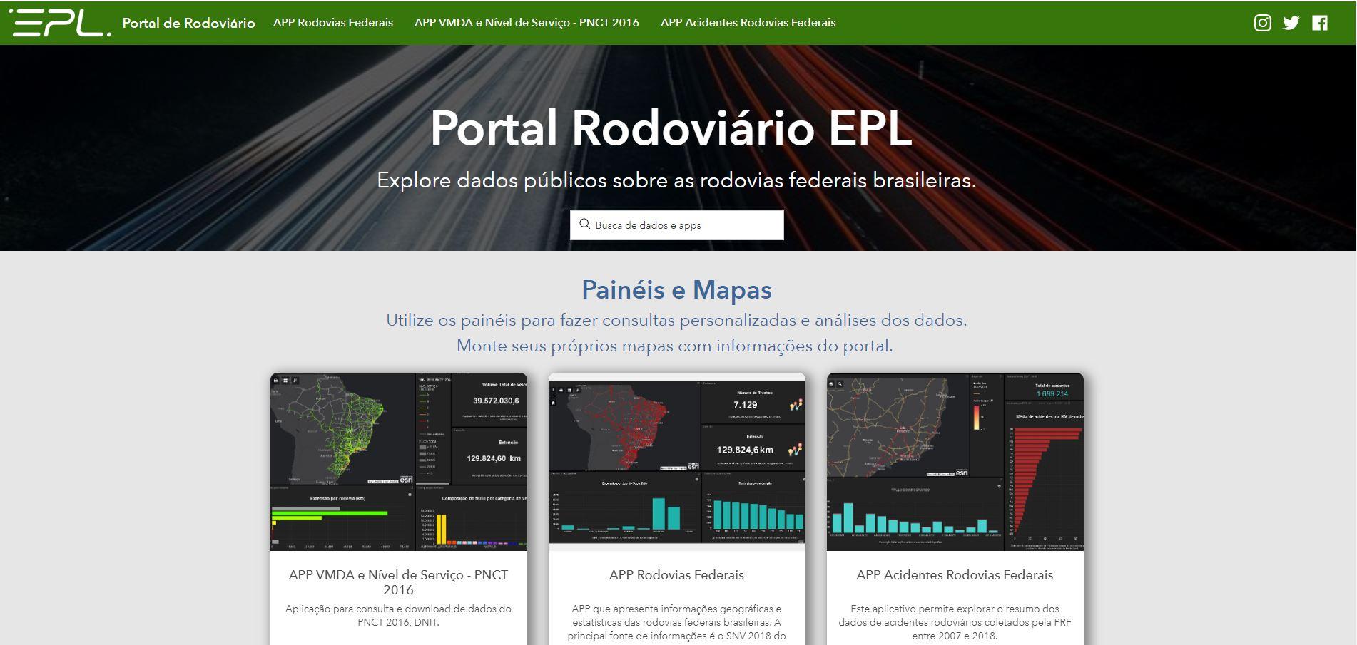 Portal Rodoviário