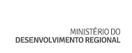 Minstério do Desenvolvimento Regional